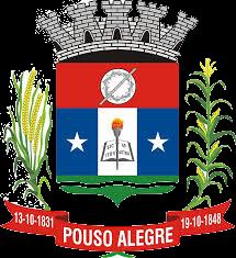 MUNICÍPIO DE POUSO ALEGRE